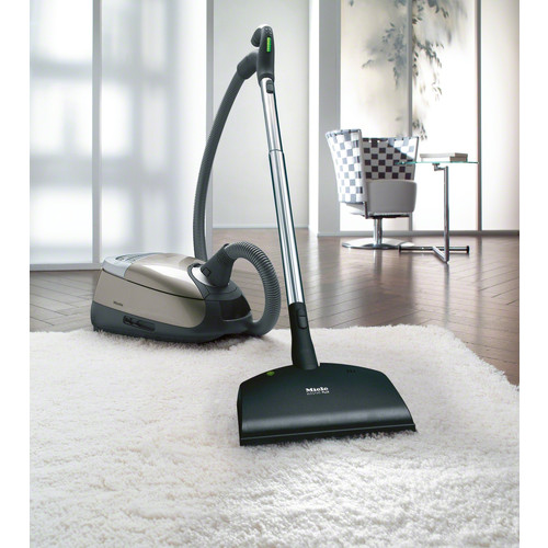 SEB 217-3 Integrated PowerBrush floor head product photo View3 L