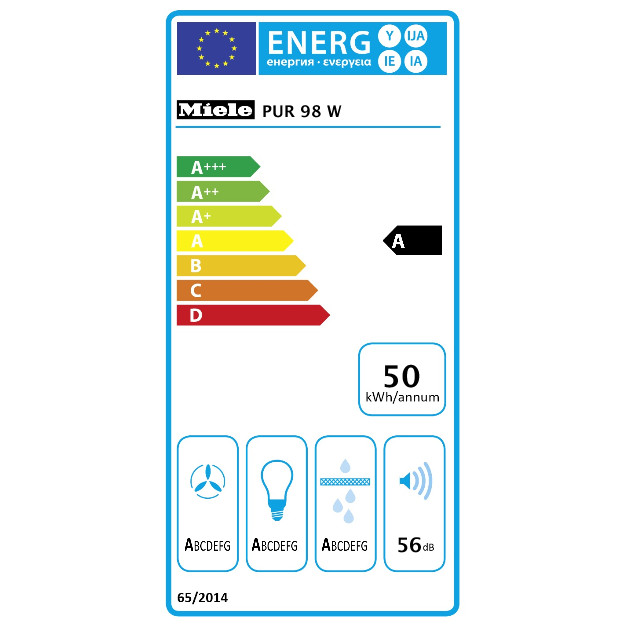 PUR 98 W Stenska napa product photo Energysaving energysaving