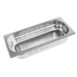 DGGL 5 Perforated steam cooking container product photo