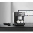 CM 6150 Benchtop Coffee Machine - Obsidian Black product photo Laydowns Detail View S