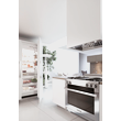 HR 1936 G 36 inch Freestanding Cooker product photo Back View S