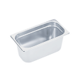 DGG 9 Unperforated steam cookingcontainer product photo