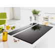 DA 6890 Downdraft extractor system product photo Back View S