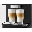 CM 6150 Benchtop Coffee Machine - Obsidian Black product photo Back View S
