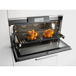 HGBB 91 Grilling and roasting insert for HUBB product photo Back View S