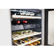 KWT 6321 UG Built-under wine conditioning unit product photo Laydowns Detail View S