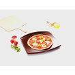 HBS 60 Gourmet Baking Stone product photo View31 S