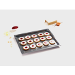 HBB 51 Genuine Miele baking tray product photo View31 S
