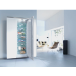 FNS 37402 i Integrated freezer product photo Back View S