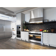 HR 1956 G 48 inch Freestanding Cooker product photo Back View S