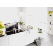 DA 6890 Downdraft extractor system product photo View3 S