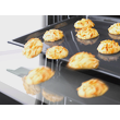 HBB 51 Genuine Miele baking tray product photo Back View S