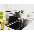 DA 6890 Downdraft extractor system product photo Laydowns Detail View S