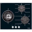 KM 3014 Ceramic Gas Cooktop product photo