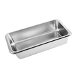 DGG 1/2 - 80L Unperforated steam cookingcontainer product photo