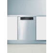 GFV 60/57-1 Integrated dishwasher 60cm door panel product photo Back View S