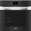 H 7660 BP PureLine CleanSteel Pyrolytic Oven product photo