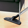 Complete C3 Jubilee vacuum cleaner product photo Back View S