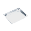 DGG 15 Stainless steel drip tray product photo