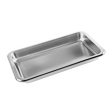 DGG 1/2 - 40L Unperforated steam cookingcontainer product photo
