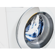 WCR 860 WPS 9kg W1 Washing Machine product photo Back View S