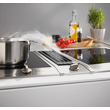CSDA 1010 ProLine with downdraft extractor product photo Back View S