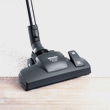 Blizzard CX1 Blue PowerLine - SKRF3 Bagless cylinder vacuum cleaners product photo Back View S