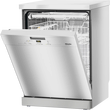 G 4310 SC Front Active Eco Freestanding dishwasher 60cm Wide product photo Back View1 S