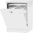 G 4310 SC Active Eco BRWS Freestanding dishwasher 60cm wide product photo Back View1 S