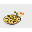 HBF 27-1 Round baking tray product photo Laydowns Detail View S