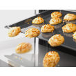 HBB 71 Genuine Miele baking tray product photo Back View S