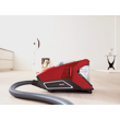 Blizzard CX1 Red PowerLine - SKRR3 Bagless cylinder vacuum cleaners product photo View3 S