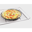 HBF 27-1 Round baking tray product photo Back View S
