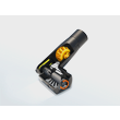 STB 20 Handy turbobrush - Turbo XS product photo Back View S