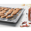 HBBR 72 Genuine Miele baking and roasting rack product photo Back View S