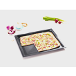HBBL 71 Perforated gourmet baking tray product photo View31 S