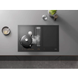 KMDA 7633 FL Induction Cooktop with Integrated Downdraft Extractor product photo Laydowns Detail View S