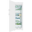 FN 28262 WS Freestanding Freezer product photo Back View S