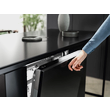 G 7599 SCVi XXL AutoDos Fully integrated dishwasher product photo Back View S
