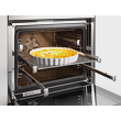 HBBR 50 Baking and Roasting Rack product photo Laydowns Back View S