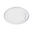 Miele Microwave Oven Turntable- Spare Part 06636770 product photo