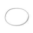 Miele Tumble Dryer Door cap seal- Spare Part 05252913 product photo