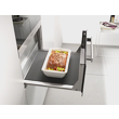 DGSE 1 Serving dish for steam cookingcontainer product photo Laydowns Back View S