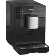 CM 5310 Silence Benchtop coffee machine - Obsidian Black product photo Laydowns Detail View S
