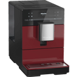 CM 5310 Silence Benchtop coffee machine - Tayberry Red product photo Laydowns Detail View S