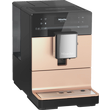 CM 5510 Silence Benchtop coffee machine - Rose Gold product photo Back View S