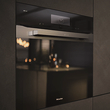 DO 7860 Dialog Oven Obsidian Black product photo View4 S