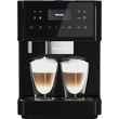 CM 6160 MilkPerfection Obsidian Black Benchtop coffee machine product photo