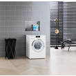 WWV980 WPS Passion W1 Front-loading washing machine product photo View3 S