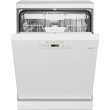 G 5000 SC BRWS Active Freestanding dishwasher product photo Back View S